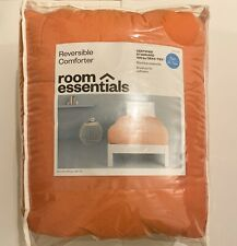 Reversible Microfiber Comforter Room Essentials XL/Twin