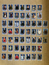 ALIEN ATTAX DOCTOR WHO HUMAN SELECTION