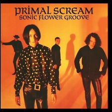 Primal Scream - Sonic Flower Groove [New Vinyl]