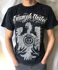TRIUMPH UNITED - MUAY THAI FEDERATION - Original T-Shirt (XL) UFC MMA Rare