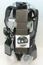 MSA G1 4500psi SCBA Unit New in box with integrated PASS