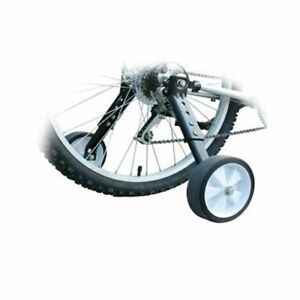 "XPRIT Adult Training Wheel Adjustable Fits 20""~ 26"" Wheel Bike"