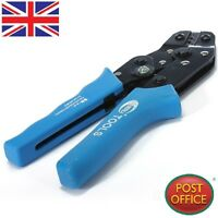 SN-28B Pin Crimping Tool 2.54mm 3.96mm 28-18AWG Crimper 0.1-1.0mm² For Dupont