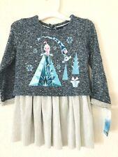 Disney's Frozen Elsa Dress Girls size 2T
