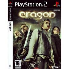 Eragon de Sierra para la Sony PS2 usado completo