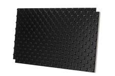 Fußbodenheizung Noppenplatte mit 11 mm Wärmedämmung WLG 035 - 20 bis 500 m²