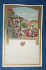DEUTSCHER SCHUL-VEREIN 1880 - 30 MARZ 1909