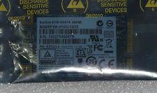 NEW DELL ALIENWARE 14 MARINER 256GB mSATA mini-PCIE SSD 6.0Gb/s X110 5WVC6