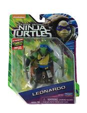 Teenage Mutant Ninja Turtles Out of the Shadows  Leonardo Figurine New 2016