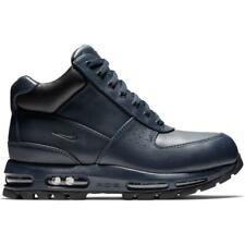 {BQ3461-400} Men's Nike Air Max Goadome Boots Obsidian Blue *NEW*