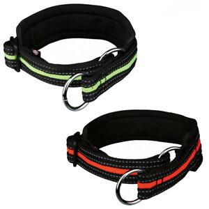 TRIXIE FUSION Zug-Stopp-Halsband Hundehalsband Regulierbarehalsband