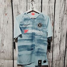 Chelsea FC Nike Mens 2018/2019 Third Jersey size S