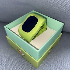 Baymax Kids Smartphone Watch Gps