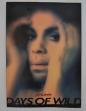 Prince- Days of Wild – a Documentary of Prince Presented by Uptown Magazine Rare