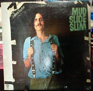 JAMES TAYLOR Mud Slide Slim and the Blue Horizon Album Released 1971 Vinyl USA