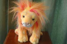 BUSHY the Lion Wild CAT - Ty Beanie BUDDY - MWT Fast Shipping 4ffb1f3c78d8