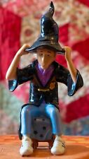 Rare Harry Potter Royal Doulton Figurine Weasley Tradition perfect boxed cond.