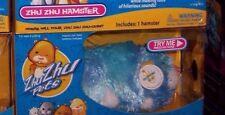 NIB Zhu Zhu Pets Hamster - Sophie New
