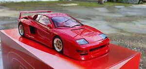 1:18 Koenig Turbo Ferrari Competition Evolution By GT Spirit GT069 1652/2000 pcs