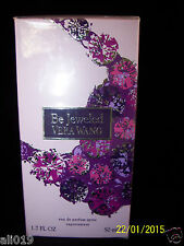 Be Jeweled by Vera Wang 1.7 Fl Oz. Eau De Parfum Spray   50 ML New Sealed Box