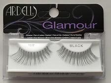 (LOT OF 72) Ardell Glamour 119 False Lashes Authentic Ardell Eyelashes Black