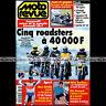 MOTO REVUE N°3378 KAWASAKI ZR-7 HONDA SEVEN FIFTY CB 600 HORNET SUZUKI SV 650 99