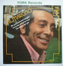 AL MARTINO - Vaya Con Dios - Excellent Con LP Record Sounds Superb SPR 90040