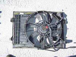 2005-2009 Kia Sportage Hyundai Tucson OEM Radiator Engine Cooling Fan Assembly
