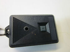 Excalibur Single Button Remote Control Case ~ Top and Bottom Only