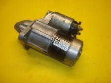 01 02 03 MAZDA PROTEGE STARTER MOTOR M000T82281 / FP5018400 2.0L A/T OEM