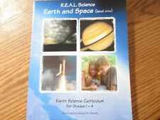 R.E.A.L. Science-Earth and Space (Level One)