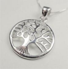 2a3aafd1aee55 Circle of Life Necklace in Precious Metal Necklaces & Pendants ...