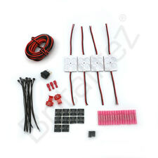 New LED Loading Lighting Kit for SWB Van - Sprinter - Ducato -Transit -Relay