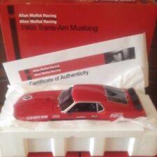 1:18 1969 Allan Moffat Mustang BOSS 302