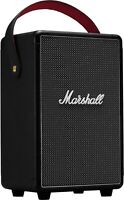 Marshall Tufton RECHARGEABLE Portable Bluetooth Speaker - Black