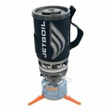 Jetboil FLASH-CBN Liquefied Gas Stove System