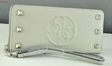 FREE Ship USA Chic SLG Wallet GUESS Limited Korry Bone Ladies Lovely