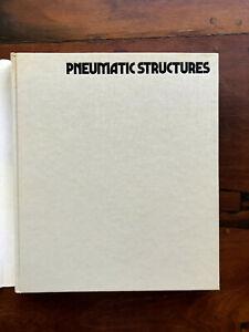PNEUMATIC STRUCTURES - Thomas Herzog 1976