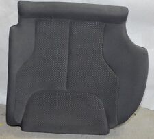 Original VW Passat 3af 3c BACKREST SEAT SEAT COVER VELOUR ARMREST LEFT