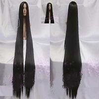 Wigs,Ange, bande dessinée,long perruque, 150cm .cos perruque