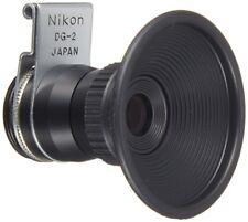 New Nikon DG-2 Eyepiece Magnifier from Japan