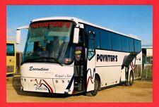 Coach Photo ~ Poynters of Northampton 12: YE03VSV: 2003 Bova Futura - ex Winns