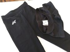 Gymnastics Bar Shorts(GK) And Warm Up Pants(AF) Adult Small
