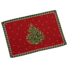 Villeroy & Boch CHRISTMAS EVE 2019 Toy's Delight Tree Cloth Place Mat