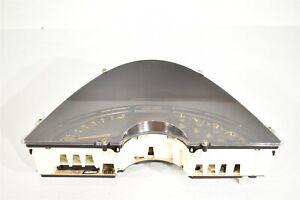 92-93 Corvette C4 Instrument Speedometer Gauge Cluster 125K Aa6747