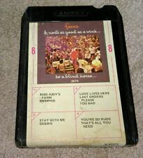 A Nod's As Good As A Wink To A Blind Horse Faces 8 Track Tested Rod Stewart