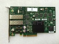 Chelsio Dual-Port 10Gbps PCI-E FC SFP Chelsio 110-1082-30 Network card