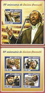 """162° 80.Geburtsjahr von """" LUCIANO PAVAROTTI """""""
