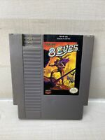 8 Eyes - Nintendo Entertainment System NES  Cartridge Only - Tested