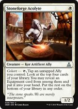 4 x Stoneforge Acolyte - Oath of the Gatewatch - Uncommon - Near Mint